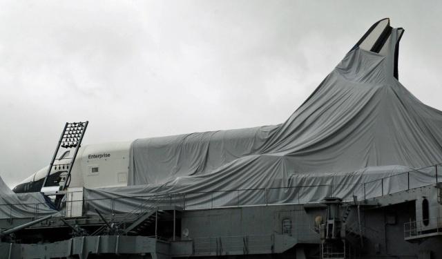 Ouragan Sandy - Cote Est des Etats-Unis touchée Enterp16