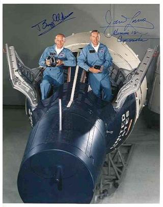 Vol de Luca Parmitano / Expedition 36-37 - VOLARE / Soyouz TMA-9M Gemini13