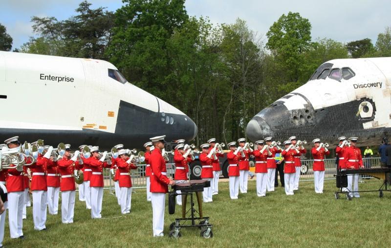 La navette spatiale Discovery au musée Img_3010