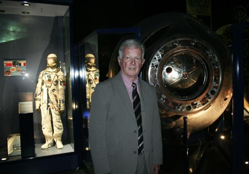 30ème anniversaire du vol de Jean-Loup Chrétien Soyouz T-6 PVH Img_7610