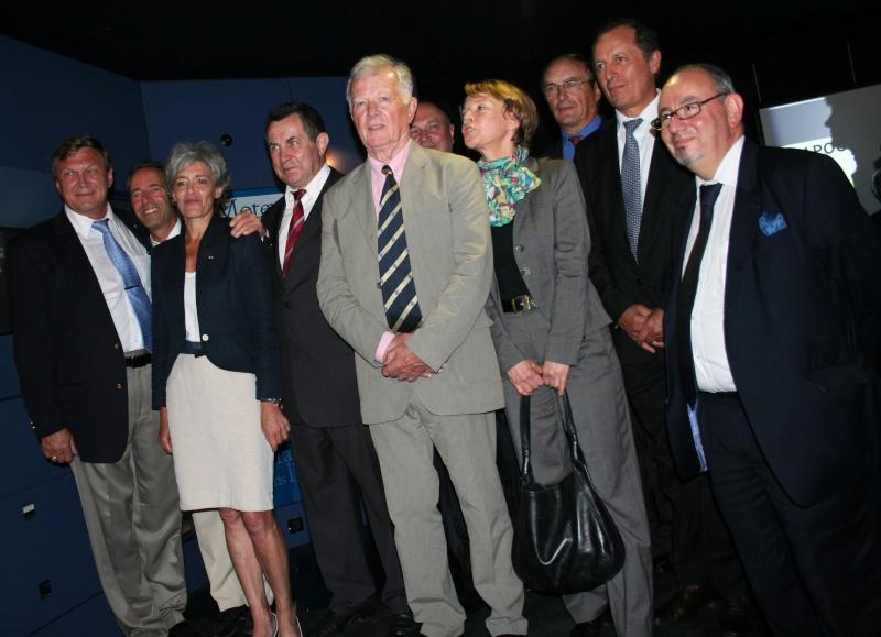 26 juin 2012 - Commémoration des 30 ans du vol de Jean-Loup Chrétien Soyouz T-6 PVH Img_7810