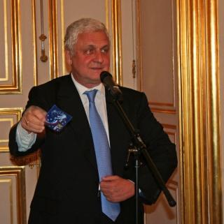 Patch spécial 30 ans Vol Soyouz T-6 PVH et Jean-Loup Chrétien Img_7813
