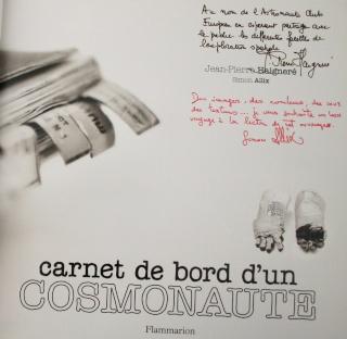 Livres écrits par Jean-Pierre Haigneré Img_9111