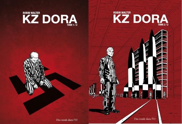 Interview de Robin Walter, auteur de KZ Dora Page_b10