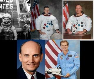 En marge de l'élection présidentielle US, des astronautes candidats au Congrès et Sénat Page_b16
