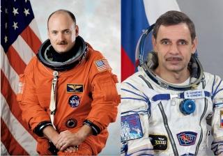 Scott Kelly et Mikhail Kornienko sélectionnés pour une mission d'un an dans l'ISS en 2015 Page_b17