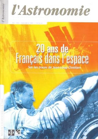 Les livres écrits par Jean-Loup Chrétien (ou en collaboration avec) Sfrsr10