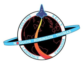 L'astronaute américain Stephen Robinson prend sa retraite Sts-1110