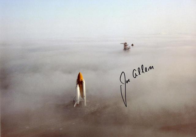 STS-5 Columbia - 11 au 16 novembre 1982 - Première mission navette opérationnelle Sts-5_11