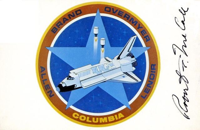 STS-5 Columbia - 11 au 16 novembre 1982 - Première mission navette opérationnelle Sts-5_17