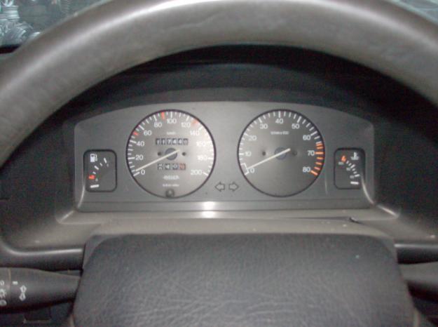 [ Vendo ] Quadrante - Citroen Zx ( gasolina ) 13342710