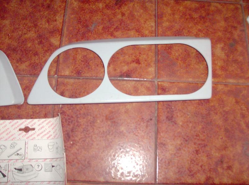 [ VENDIDAS ] Máscaras de opticas - Citroen Zx Varios48