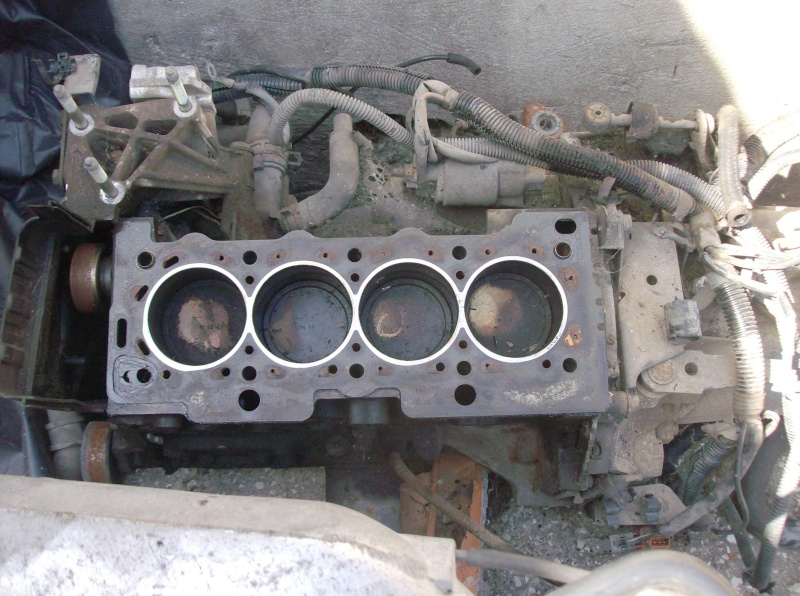 [ Vendo ] Bloco de motor - Peugeot 106 / 306 Xsi 1.6 ( 8v ) Varios49