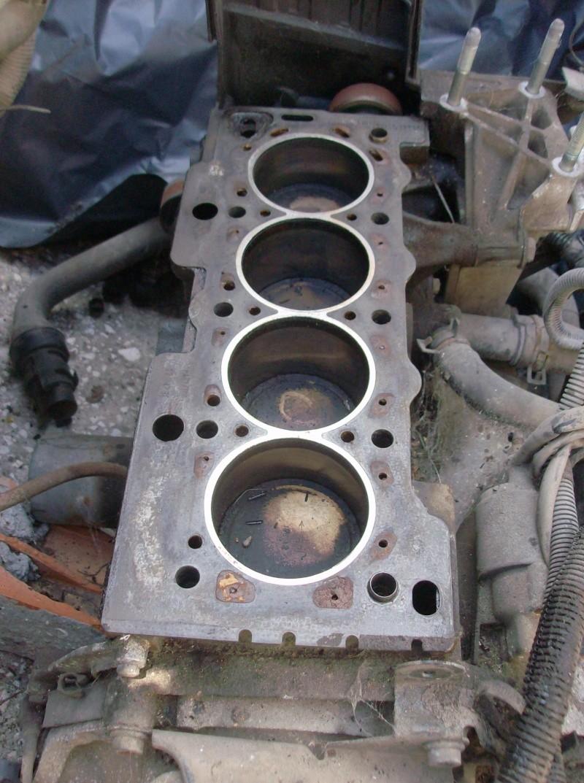 [ Vendo ] Bloco de motor - Peugeot 106 / 306 Xsi 1.6 ( 8v ) Varios50