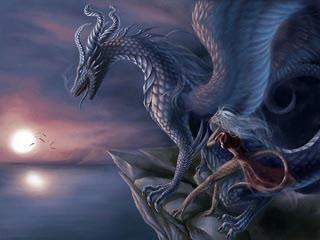 Draconia: World of Dragons