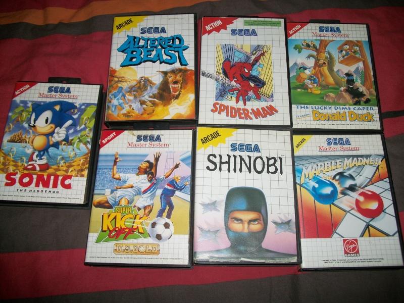 """La collection de biiig en mode """"radin"""" Sega_m12"""