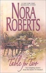 Une mission pour Juliet de Nora Roberts Tablef10