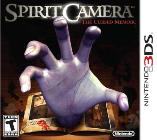Mini site de spirit camera Spirit11