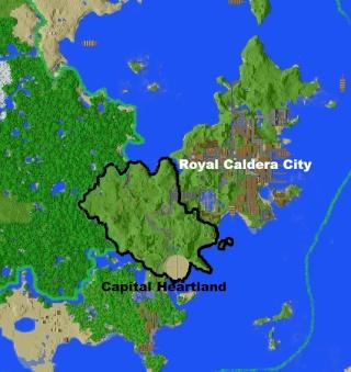 Regions of Cystol Capita10