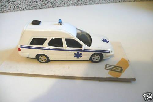 collection ambulance Amb_1612