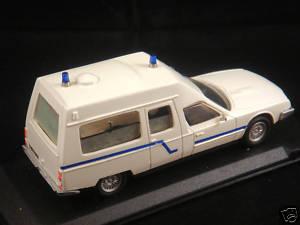 collection ambulance Amb_911