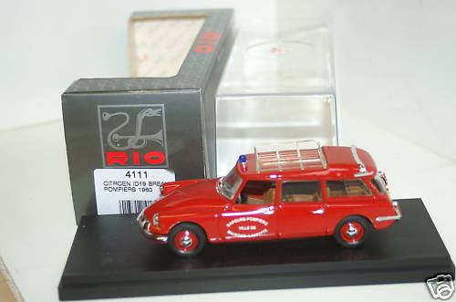 collection ambulance Blktmq11