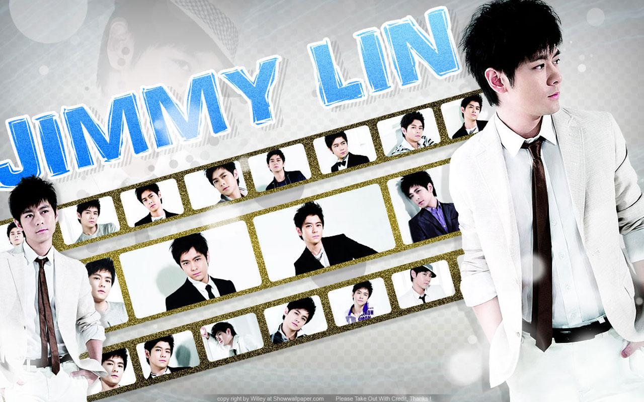 Lâm Chí Dĩnh - Jimmy Lin
