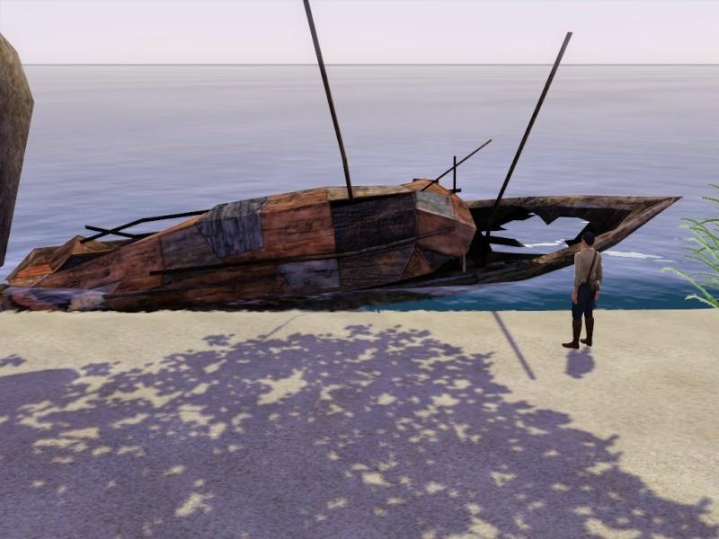 [Challenge sims 3] L'île Perdue Apave10