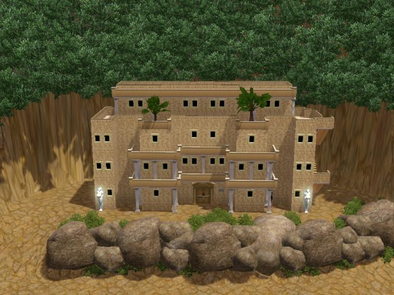 [Challenge sims 3] L'île Perdue - Page 14 Apuka10