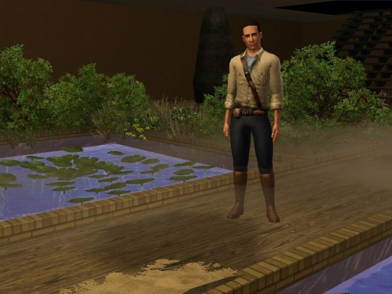 [Challenge sims 3] L'île Perdue Bassin10