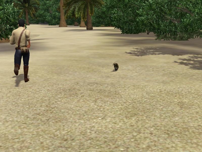 [Challenge sims 3] L'île Perdue Depart10