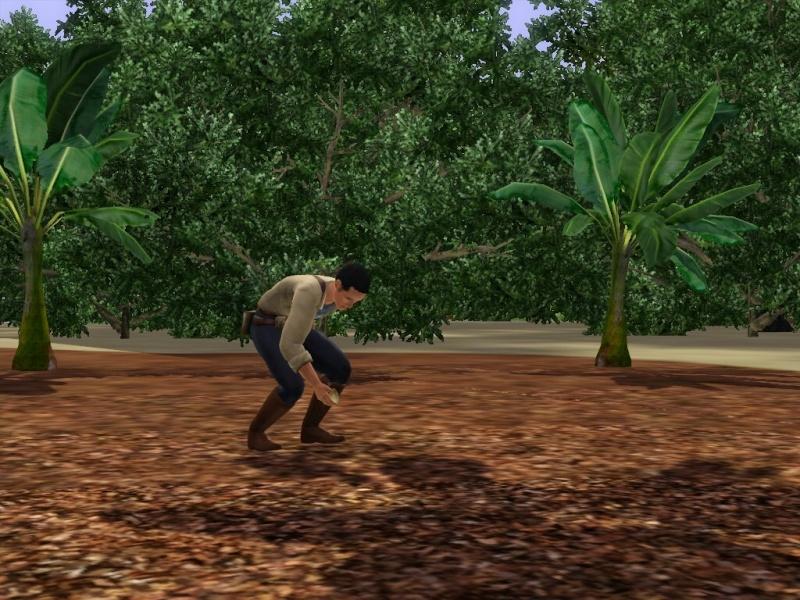 [Challenge sims 3] L'île Perdue Graine10