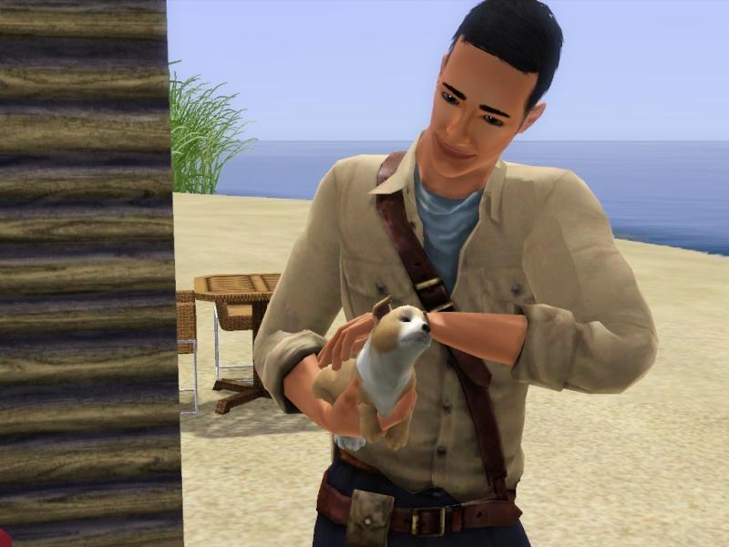 [Challenge sims 3] L'île Perdue Tao10