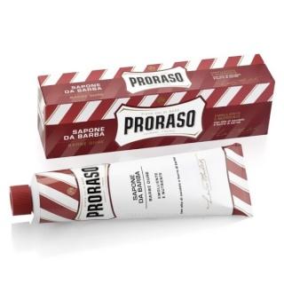 Crème Proraso rouge Proras10