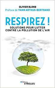 Pollution de l'air : les idées du Parlement Européen Respir10