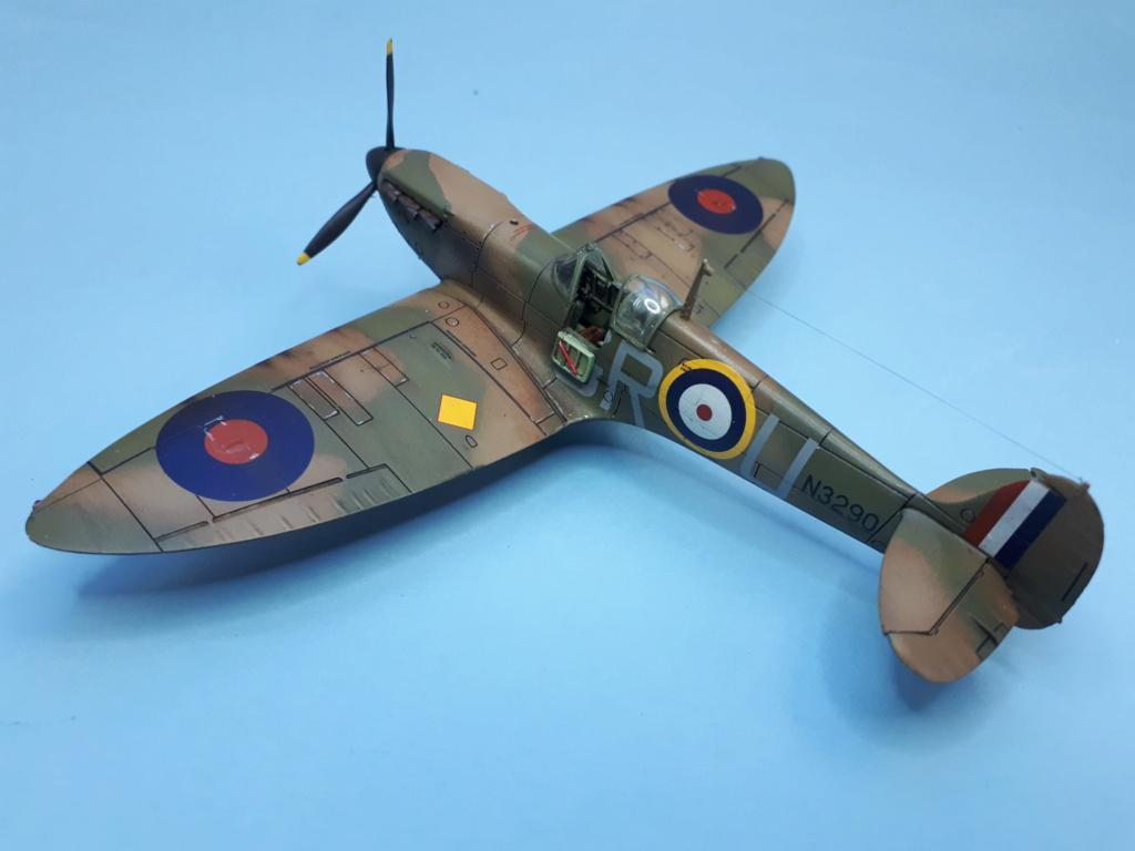 [AIRFIX] Spitfire Mk Ia 20201232