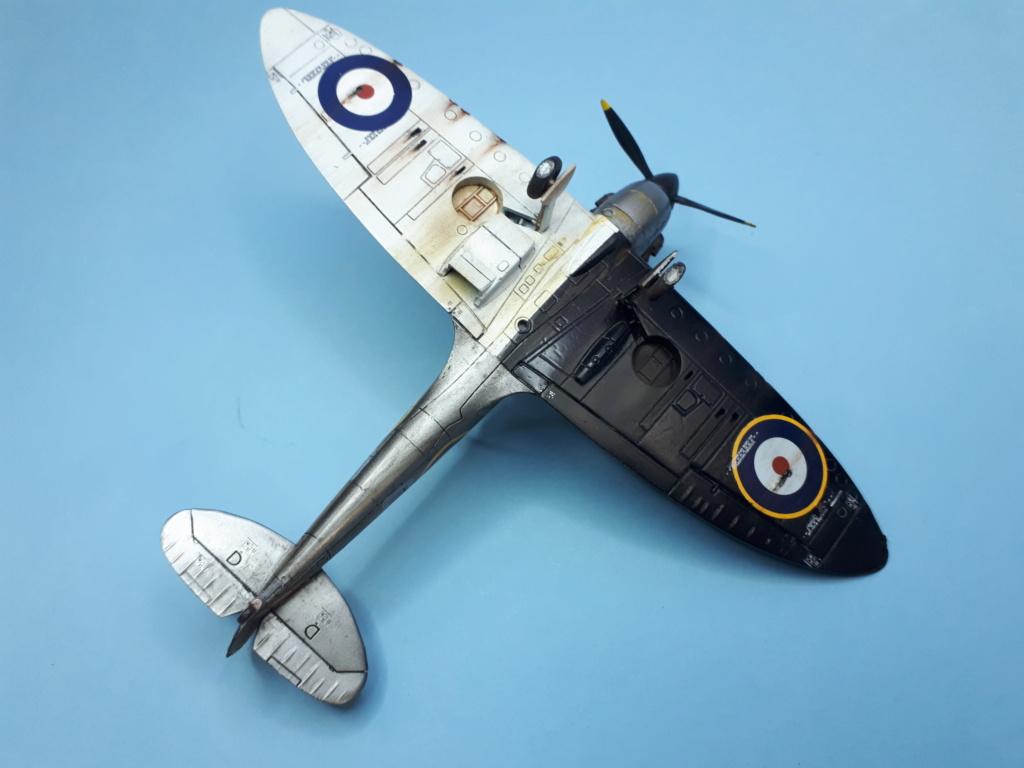 [AIRFIX] Spitfire Mk Ia 20201238