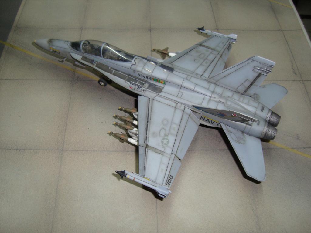 La vitrine de Northman Fa-18d10