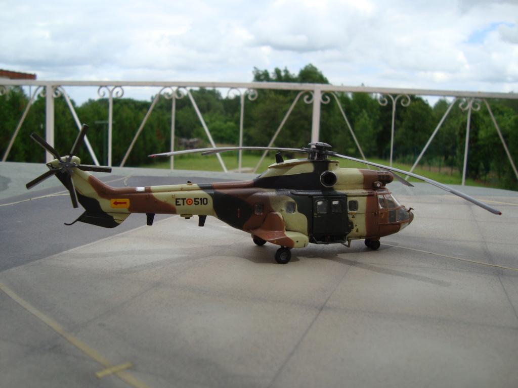 La vitrine de Northman Helico10