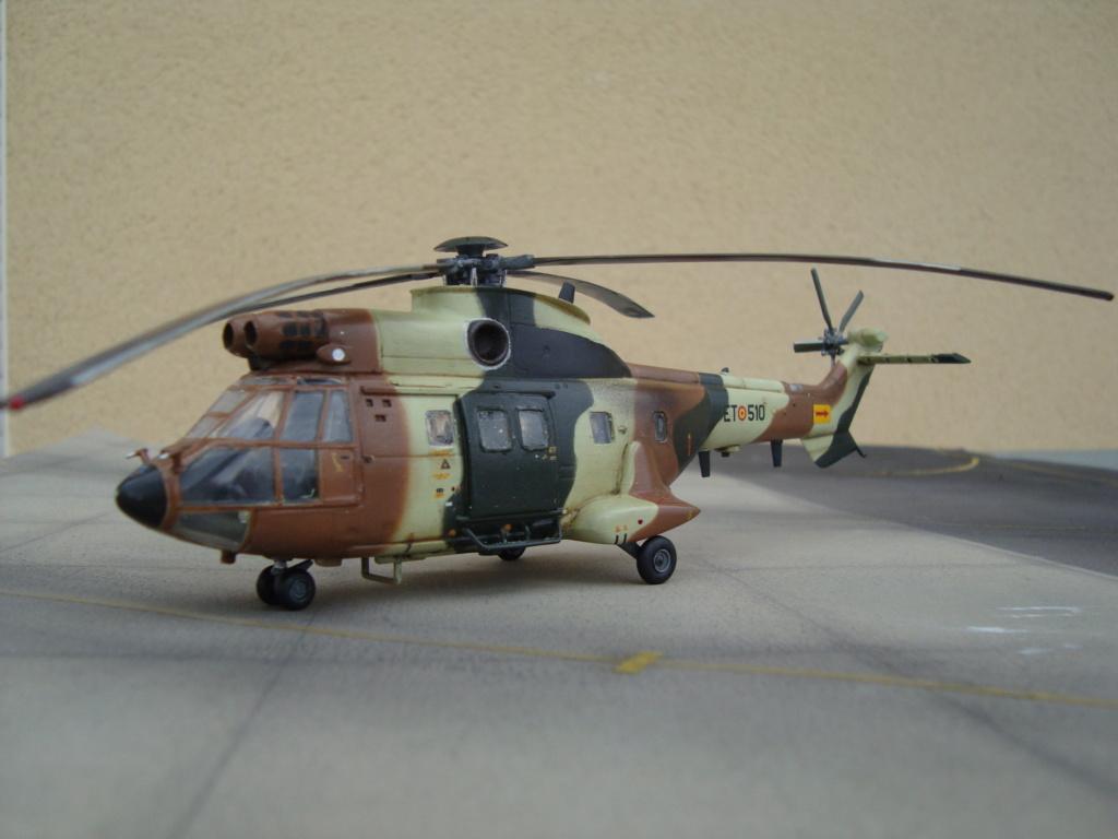 La vitrine de Northman Helico11