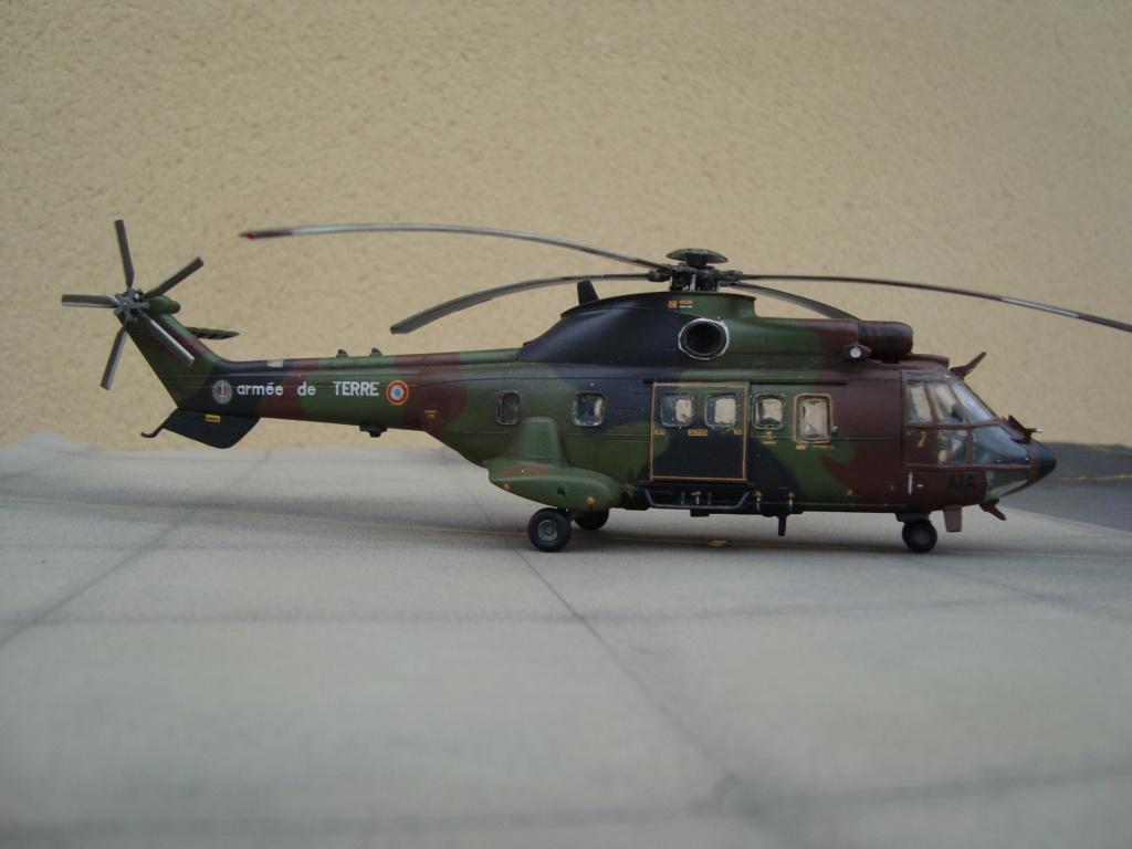 La vitrine de Northman Helico13