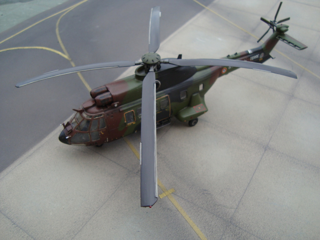 La vitrine de Northman Helico15