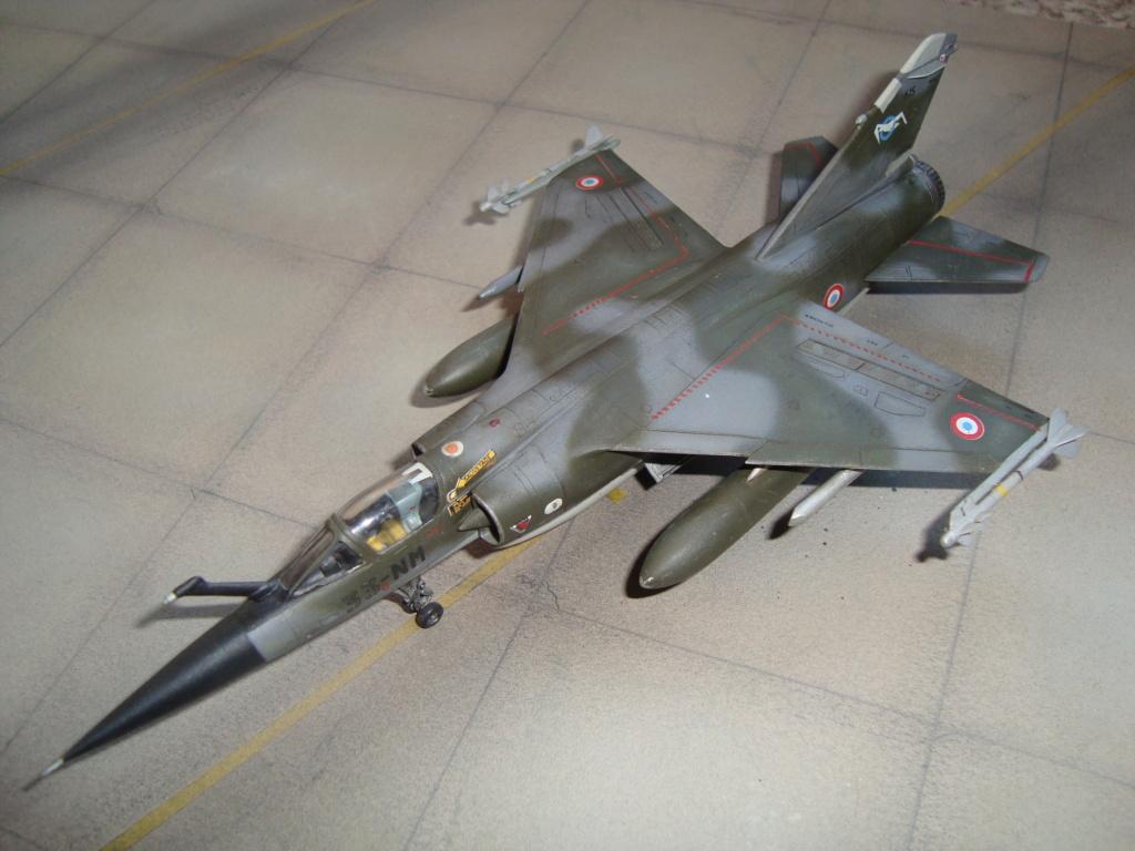 La vitrine de Northman Mirage50