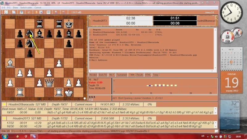 Houdini20T3 - Houdini20Baracuda 1000 games  Slika021