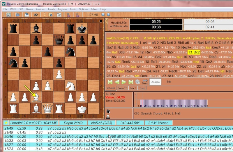 Just for fun - games with longer time control Slika115
