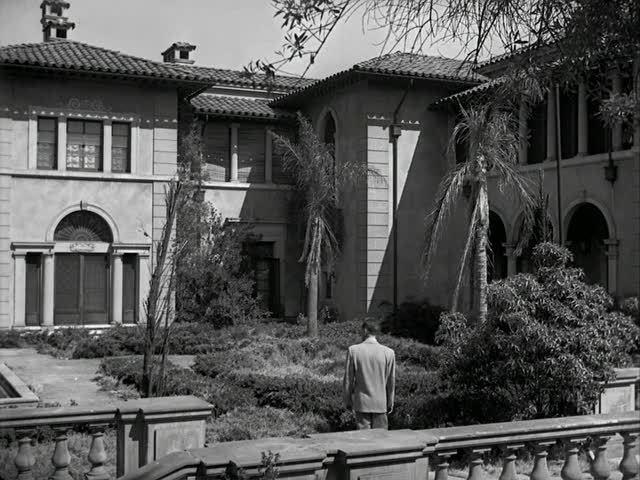 Sunset Boulevard Maison10