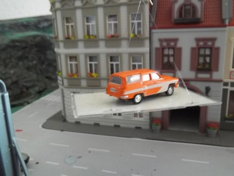 Wartburg 311 RC-CAR in 1:87 Bild_016