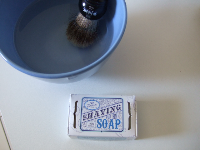 "Savon ""The Handmade Soap Co."" Matos10"