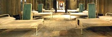 Szent Mungó Varázsnyavalya- és Ragálykúráló Ispotály