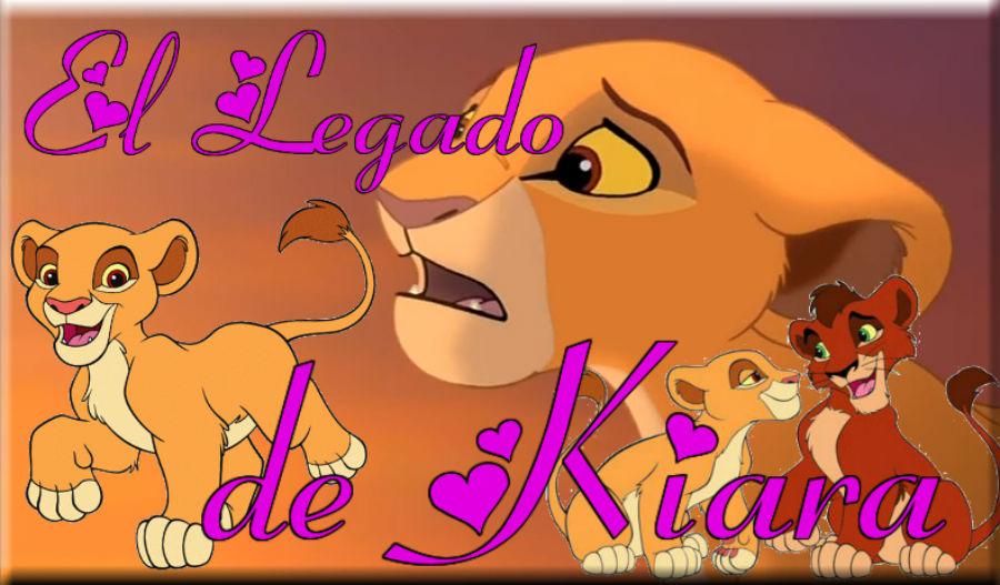 El legado de Kiara